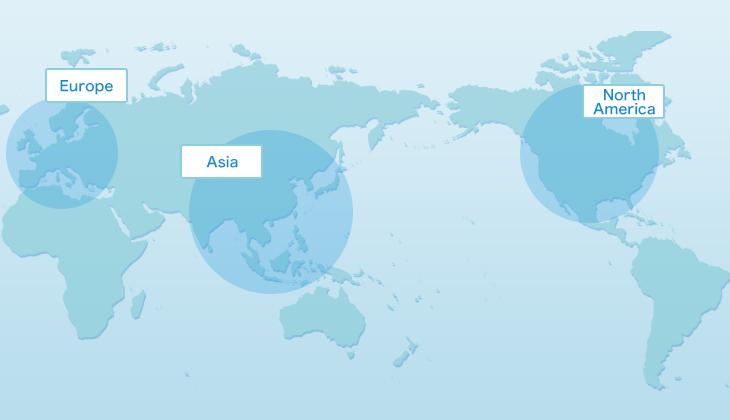 Global Network Nabtesco Corporation