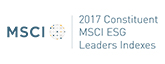 MSCI Global  Sustainability Index