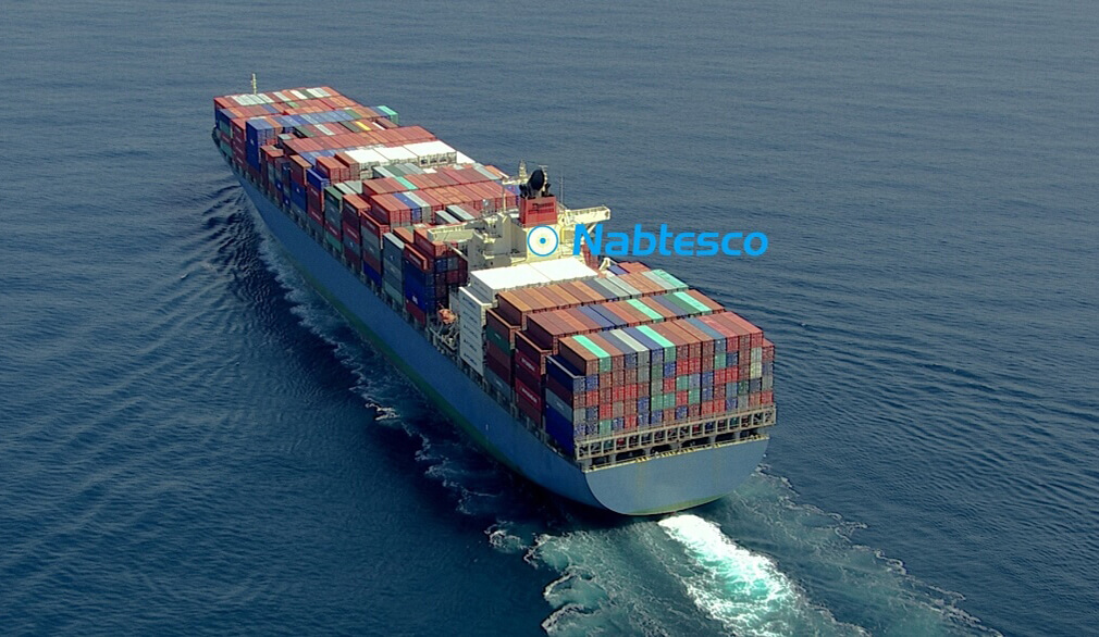 For Safety and Comfort of Passenger and Freight Vessels