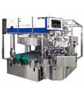 High-Speed Automatic Filler/Sealer